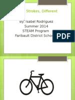 steam summer program - staff development openning day