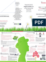 Propuestas de las Mujeres Rurales para el Plan Nacional de Desarrollo 2014 -2018