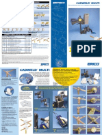 Catalogo Cadweld