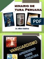 02-Seminario Lit. Peruana II