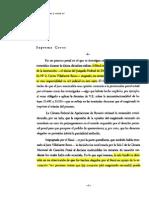 Patti - fallo jurisprudencial argentina