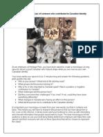 summative assessment project
