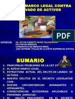 Nuevo Marco Legal-Amag