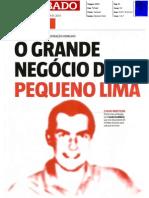Pequeno Lima - 60 MILHÕES!!!