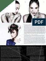 Demi Lovato - Demi - Digital Booklet