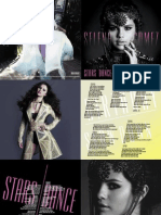 Selena Gomez - Stars Dance - Digital Booklet