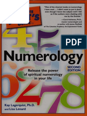The Complete Idiot'SGuide to Numerology | Karma | Religious Belief