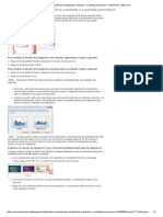 Cambiar El Tamaño de La Diapositiva a Estándar o a Pantalla Panorámica - PowerPoint - Office