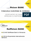 Prezentare Micro Fonduri Structurale FS