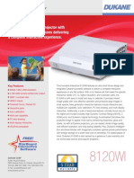 Dukane 8120WI Projector.pdf