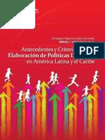 Elaboración de Políticas Docentes en AL.pdf