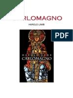 Harold Lamb - Carlomagno