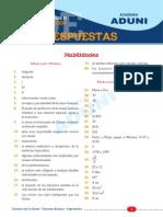 examen de admision unmsm 2015 2