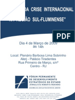 DiÁrio Do Vale – v. Redonda