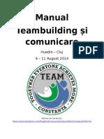 Manual Teambuilding ONG