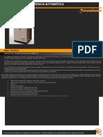 Data Sheet TTA