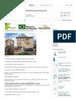 Documentos Necessários Para Licença Da Prefeitura - Método, Documentos e..