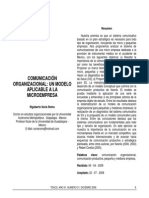 Dialnet-ComunicacionOrganizacionalUnModeloAplicableALaMicr-3990506