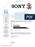 Sony Email 3