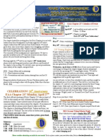 Chapter 237 April 2015 Newsletter