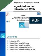 seguridad en las aplicaciones web.ppt