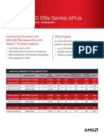 3513 AMD Elite Series APU Product Summary v1 May2013