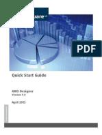 Quick Start Guide ARIS Designer