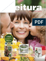 Revista Leitura Edição 76 – Abril 2015