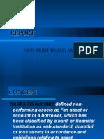 NPA an Overview