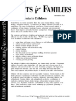 49 schizophrenia in children