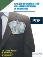 Corruption Public Sector