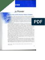 Business Power Case