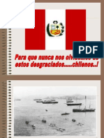 Fotos Guerra Con Chile
