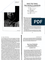 Mao Emperor
