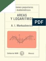 Áreas y Logaritmos - MIR