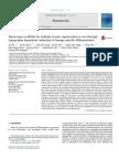Electrospun Scaffolds for Multiple Tissues Regeneration