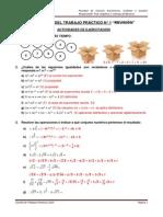Soluciones TP1