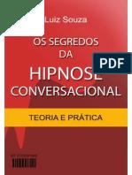 Segredos Da Hipnose Conversacional