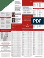 2014 RIED Report Brochure