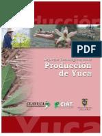 Aspectos Tecnologicos Produccion Yuca