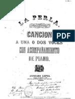 Anonimo La Perla pdf