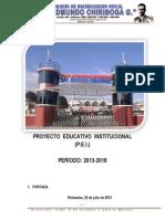 PROYECTO  EDUCATIVO  INSTITUCIONAL 2013 COLEGIO EDMUNDO CHIRIBOGA.pdf