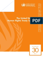 UN FactSheet 30