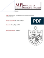 Informe de Laboratorio 6 Espirometria