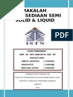 Teknologi Sediaan Semi Solid & Liquid Armyta, Widiastuti, Rini.doc