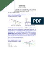 Tutorial Optics Solved(1)