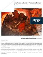 O papel do novo Juiz no Processo Penal – Por Jacinto Nelson de Miranda Coutinho _ Empório do Direito.pdf