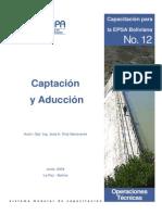 Captacion y Aduccion