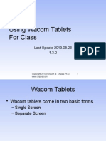 Using Wacom Tablets for Class.pptx