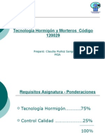 clase 1 - requisitos asignatura, ponderaciones.ppt